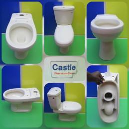 CUVETTE WC CASTLE BEIGE