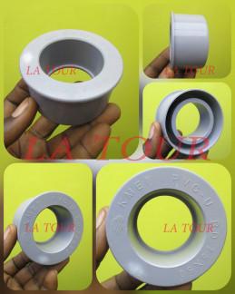 REDUCTEUR PVC 75/50