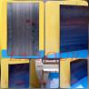 TOLE PLATE 2440x1220MM (EPAISSEUR 18/10) NOIR