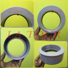 REDUCTEUR PVC 160/125