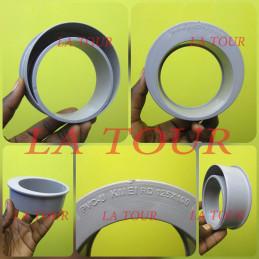 REDUCTEUR PVC 125/100