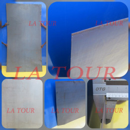 TOLE PLATE 2420x1250MM...