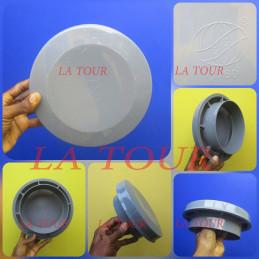 CHAPEAU CHINOIS PVC...