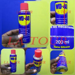 DEGRIPANT WD 40 200ML SANS...