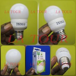 AMPOULE LED A VIS 08W TESCO...