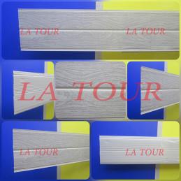 FAUX PLAFOND PVC LAMBRIS...