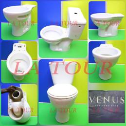 CUVETTE WC VENUS BLANC