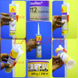 SILICONE SIKAFLEX PRO-11FC...