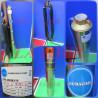 POMPE IMMERGEE ELECTRIQUE (1,50CV) H 153M (4SDM3/18) OURAGAN CHROME