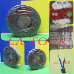 CABLE U1000/R02V RIGIDE...
