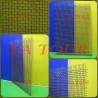 GRILLAGE MAILLE CARRE TISSEE (1x1)CM (2,00x1,00)ML Ø 4,0MM GALVA