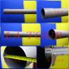 TUYAU PVC EVACUATION 4ML Ø 125 EP.1,60MM IBP GRIS