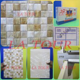 FAIENCE CHINOIS 30x45...