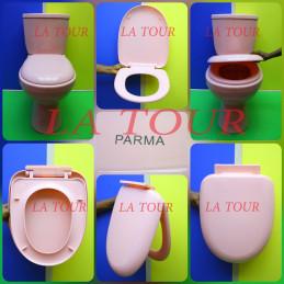 ABATTANT WC PLASTIQUE DUR A...