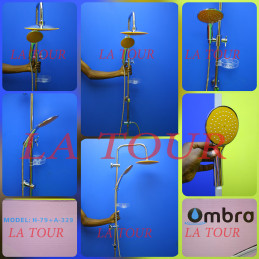 ONDOFLEX OMBRA (POMME RONDE...