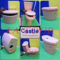 RESERVOIR WC CASTLE ROSE