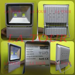 PROJECTEUR LED 100W IP65...