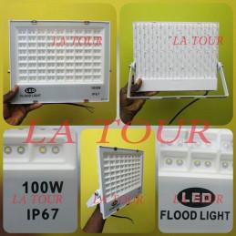 PROJECTEUR LED 100W IP67...