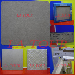 GRES MATE FRANCE 45x45 (NEW...