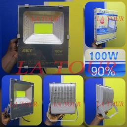 PROJECTEUR LED 100W IP...