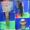 POMPE IMMERGEE ELECTRIQUE (0,50CV) H 063M DOYIN SUPERDAB INOX