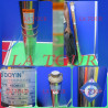 POMPE IMMERGEE ELECTRIQUE (2,00CV) H 152M DOYIN SUPERDAB INOX
