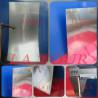 TOLE PLATE GALVA 2400x1250MM (EPAISSEUR 20/10) GALVA