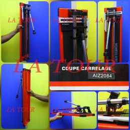 """COUPE CARREAUX 24""""/600 MM..."""