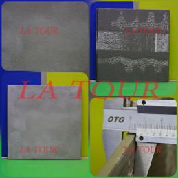 GRES MATE ESPAGNE 47x47 GRIS