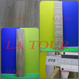 GRES MATE CHINOIS 120x20...