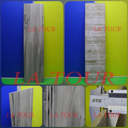 GRES MATE CHINOIS 120x30...
