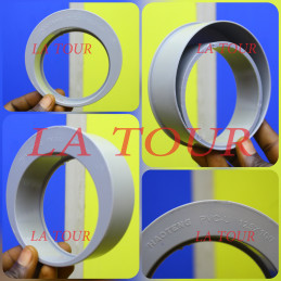 REDUCTEUR PVC 125/100...