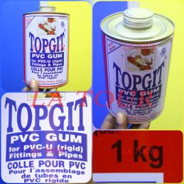 COLLE TOP GIT PVC 1KG...