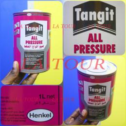 COLLE PVC TANGIT BOITE 1KG...
