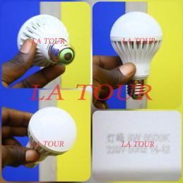 AMPOULE LED BULB A VIS 08W...