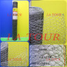 GRILLAGE POULAILLE MAILLE FER (½)'' 1 DOIGTS (1x30)ML JIANFENG GALVA