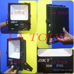 PROJECTEUR AKT 50W IP65...