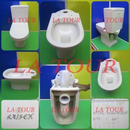 CUVETTE WC REF.(M-002F)...