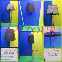 LAMPE ABAT JOUR MURALE A...