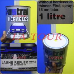 PEINTURE HERACLES REFLEX 1L...