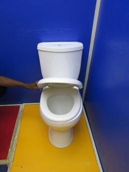 RESERVOIR WC VIRONY BLANC